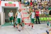 Баскетбол - Благотворителен мач за Йоанка - Арена Ботевград - 02.07.2017