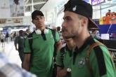 Футбол - ПФК Лудогорец се прибра от Австрия - 03.07.2017