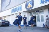 Футбол - ПФК Левски отпътува за Черна Гора - 05.07.2017