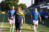 Футбол - контролна среща - ФК Верея - ФК Марица Пловдив  - 06.07.2017
