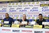 Футбол - пресконфренция на ФК Етър преди началото на сезона - 06.07.2017