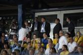 Футбол - Лига Европа - ФК Дунав - ФК Иртиш - 06.07.2017