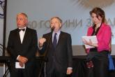 Жан Тод уважи 60 - годишнина на СБА - 06.07.2017