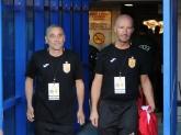 Футбол - Лига Европа - ПФК Ботев ПД - ФК Партизани - 06.07.2017