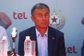 Футбол - ЦСКА и Мтел преподписаха договора за още една година  - 07.07.2017