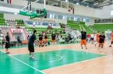 Баскетбол - България vs Холандия /контрола №1/ - Арена Ботевград - 07.07.2017