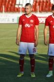 Футбол - контролна среща - ПФК ЦСКА - ПФК Берое - 07.07.2017