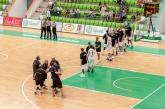 Баскетбол - България vs Холандия /контрола №2/ - Арена Ботевград - 08.07.2017