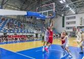Баскетбол - България vs Австрия контрола мач 1 - 12.07.2017