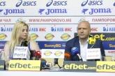 Баскетбол - пресконференция - БК Левски за новия - 13.07.2017