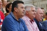 Кану-каяк - Церемония по откриване на Европейско първенство - 13.07.2017