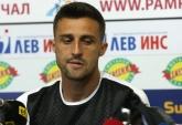 Футбол - ФК ЦСКА 1948 представи Костадин Хазуров и Милен Кикарин - 14.07.2017