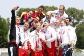 Кану-каяк - Европейско първенство за мъже и жени  - 15.07.2017
