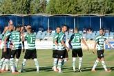 Футбол - ППЛ - 1кръг 2017-2018 - ПФК Черно море - ФК Витоша Бистрица - 15.07.2017