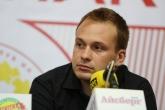 Футбол - пресконференция - ЦСКА 1948 - 18. 07.2017