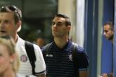 Футбол - Лига Европа - Отборът на Хайдук Сплит кацна в София- 18.07.2017