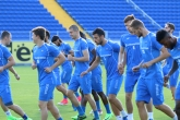 Футбол - Левски  - тренировка  - 19.07.2017
