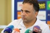 Футбол -  Левски София  - пресконференция на Николай Митов - 19.07.2017