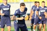 Футбол -  Хайдук Сплит  - тренировка   - 19.07.2017