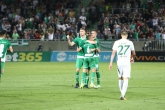 Футбол -  Лудогорец vs Жалгерис -  2 мач - 19.07.2017