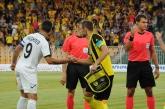 Футбол -  Лига Европа - Ботев  vs Бейтар  -   - 20.07.2017