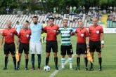 Футбол - ППЛ - 3 ти кръг - ПФК Черно Море - ФК Дунав - 28.07.2017