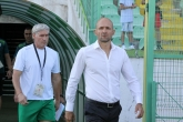 Футбол - ППЛ - 3 ти кръг - ПФК Берое - ОФК Пирин - 29.07.2017
