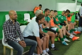 Футбол - ППЛ - 4 ти кръг - ПФК Пирин - ПФК Черно Море - 04.08.2017