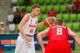Баскетбол - България vs Беларус /квалификация/ - Арена Ботевград - 05.08.2017