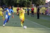 Футбол -   ППЛ - ФК  Верея vs ПФК  Левски  - 4 кръг - 05.08.2017