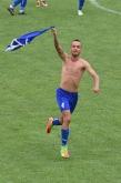Футбол - ФК Монтана - ФК Марица -  07.08.2017