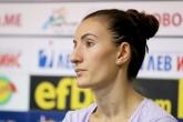 Волейбол - Национален отбор /жени/ - Пресконференция преди световната квалификация в Холандия - 09.08.2017