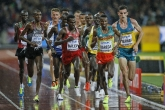 Световно първенство по лека атлетика Лондон 2017 - ден 6 - 09.08.2017