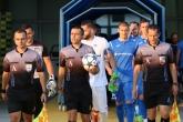 Футбол - контролна среща - ПФК Левски - ФК Сливнишки герой  - 09.08.2017