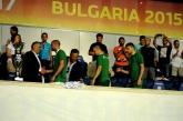 Футбол - Суперкупа на България - ПФК Лудогорец - ПФК Ботев Пд - 09.08.2017