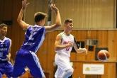 Баскетбол - Европейско първенство - България U16 - Кипър U16 - 10.08.2017