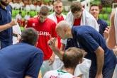 Баскетбол - България vs Португалия - /квалификация/ - Арена Ботевград - 12.08.2017