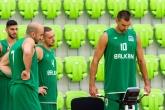 Баскетбол - БК Балкан сезон 2017/18 - тестове - Арена Ботевград - 16.08.2017