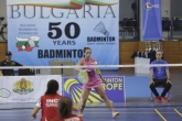 Бадминтон - финал - Габриела и Стефани Стоеви - 17.08.2017