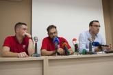Баскетбол - първа тренировка на Шарон Друкер и ПБК Лукойл Академик - 22.08.2017