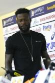 Футбол - играч на кръга - Жуниор Мапуку - 23.08.2017