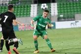 Футбол - ППЛ - 8 ми кръг - ПФК Лудогорец- ФК Пирин - 27.08.2017