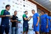 Петър Занев и Ивелин Попов награждават победителите в турнира