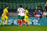 Футбол - Национали - Квалификация за СП Русия 2018 - България - Швеция - 31.08.2017