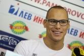 Плуване – Награди за спортист и треньор на месеца - Награждаване на Антъни Иванов - 01.09.2017