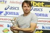 Футбол - играч на кръга - Борис Галчев - 01.09.2017