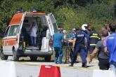 Ексклузивно - Два инцидента на Рали Сливен - 02.09.2017