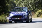 Автомобилизъм - Рали Сливен 2017 - Събота