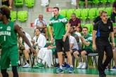 Баскетбол - БК Балкан vs Арис Солун - контрола - Арена Ботевград - 03.09.2017