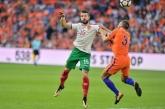 Футбол - Национали - Квалификация за СП Русия 2018 - Холандия - България - 03.09.17